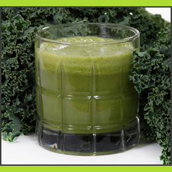 Recipes Kale Smoothie